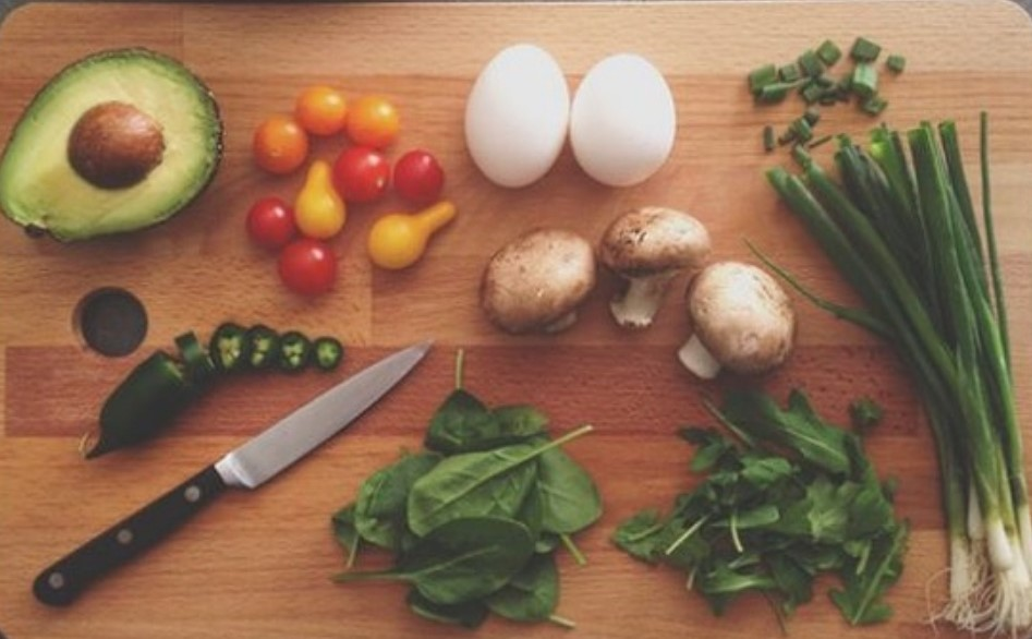 4 Steps To Improving Your Nutrition