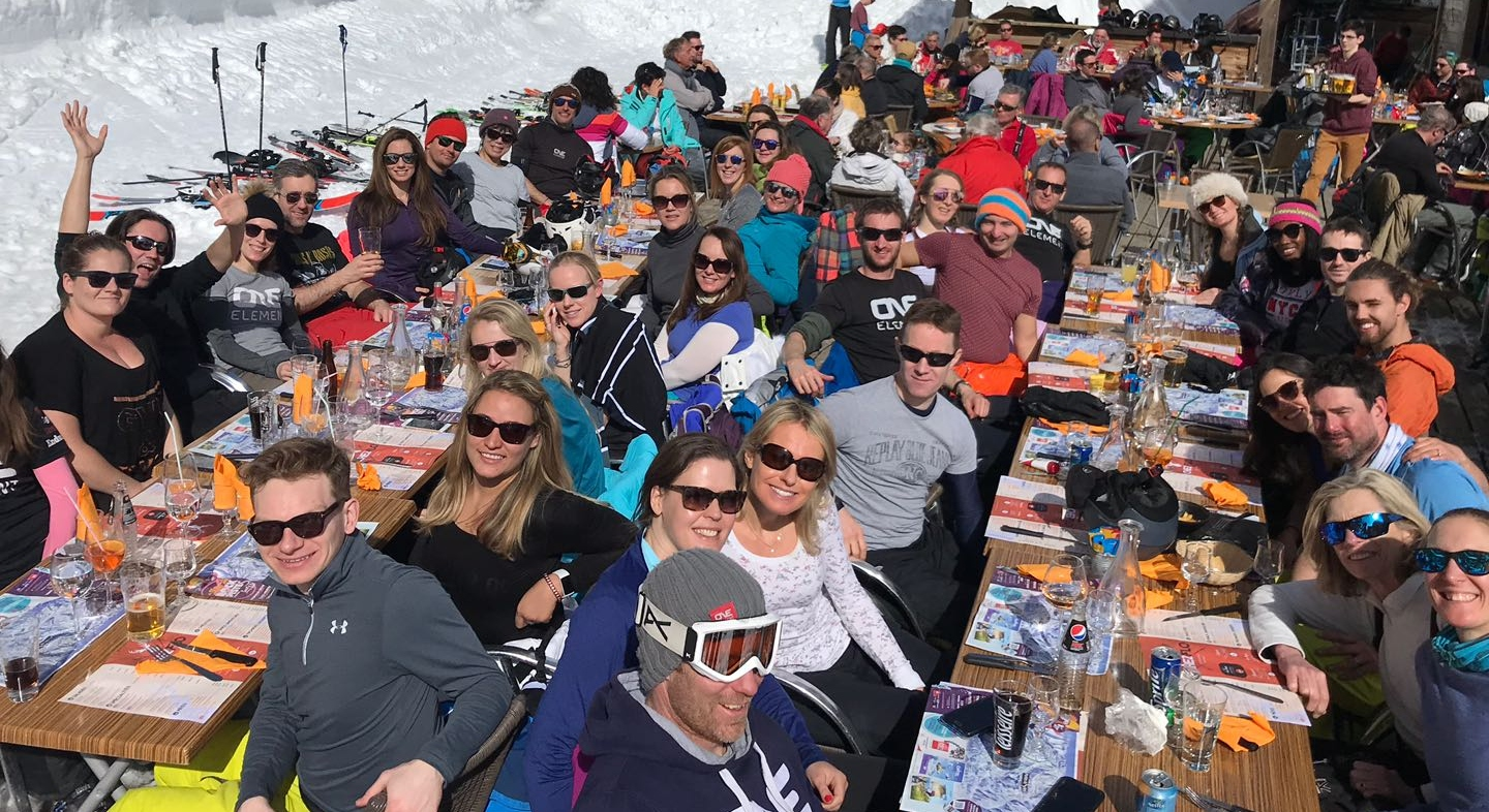 Ski Trip – Sauze d'Oulx – 10 -17 March 2019