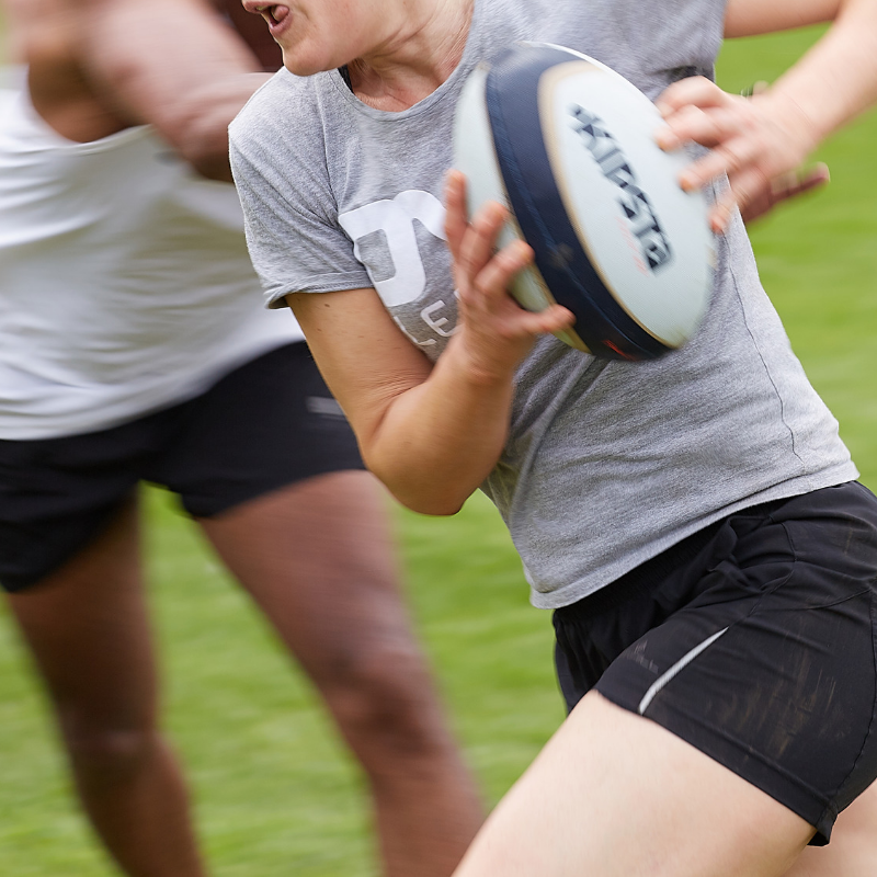One Element Touch Rugby Tournament – 27 April 2019