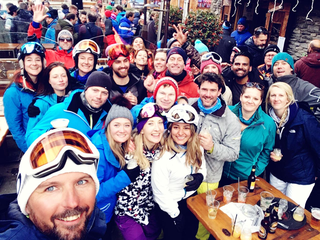One Element 2020 Ski Trip – Morzine