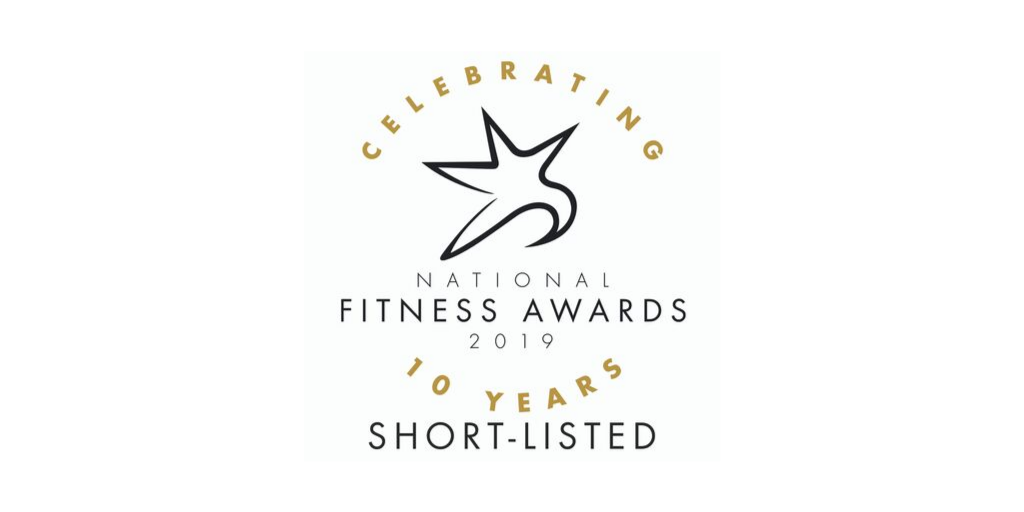 fitness awards