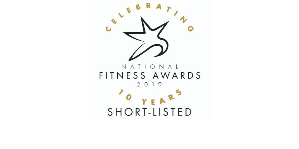 One Element Shortlisted For National Fitness Awards