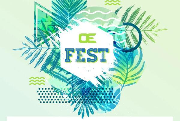 OEFest 11-12 Sept 2021