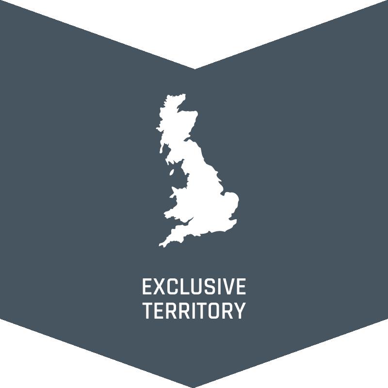 Exclusive territory