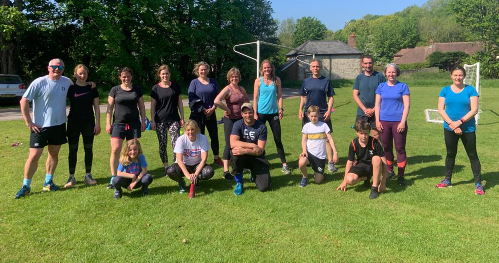 East Hampshire's New Fitness Community