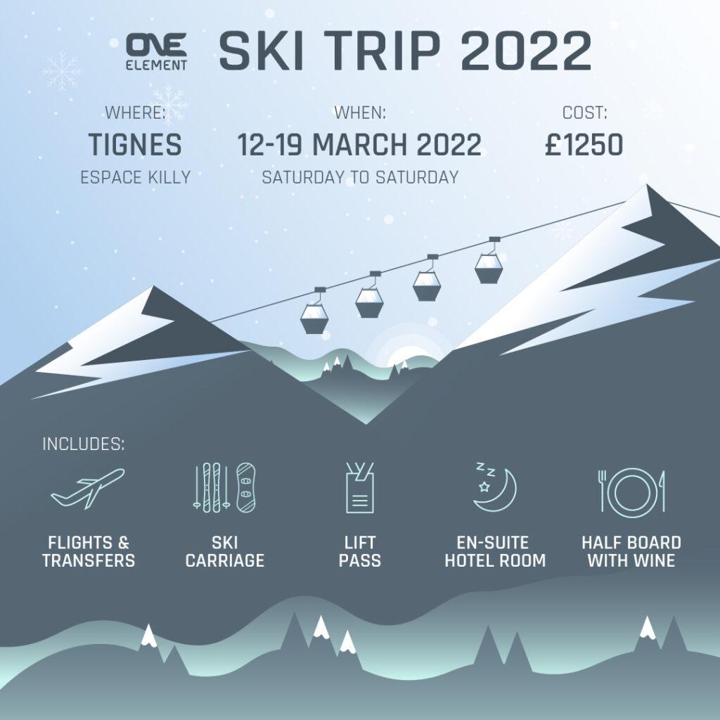 OE Ski Trip